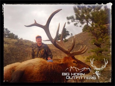 Big Horn Outfitters